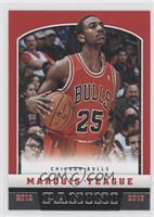 Marquis Teague