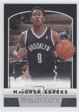 2012-13 Panini #287 - MarShon Brooks