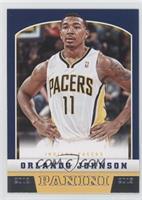 Orlando Johnson