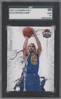 Stephen Curry [SGC 98]