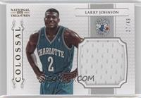 Larry Johnson /49