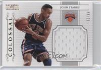 John Starks /99