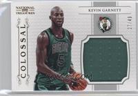 Kevin Garnett /49