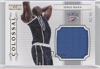 Serge Ibaka /99