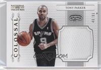 Tony Parker /99