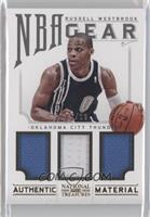 Russell Westbrook #13/99