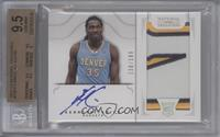 Kenneth Faried /199 [BGS 9.5]