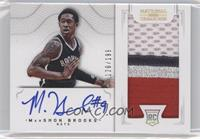 MarShon Brooks /199