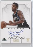 Malcolm Lee /99