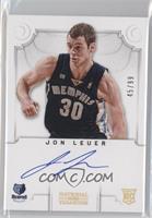 Jon Leuer /99