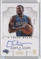E'Twaun Moore /99