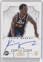 Kevin Murphy /99