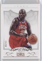 Jason Richardson /99