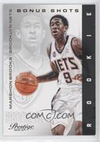 MarShon Brooks /249