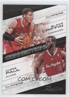 Blake Griffin, Chris Paul