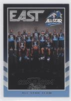 East All-Star Team