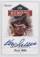 Kevin Willis /99