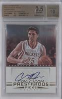 Chandler Parsons [BGS 9.5]
