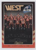 West All-Star Team