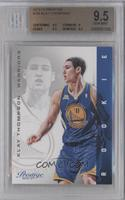 Klay Thompson [BGS 9.5]