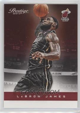 2012-13 Prestige #79 - Lebron James