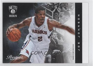 2012-13 Prestige #83 - Joe Johnson