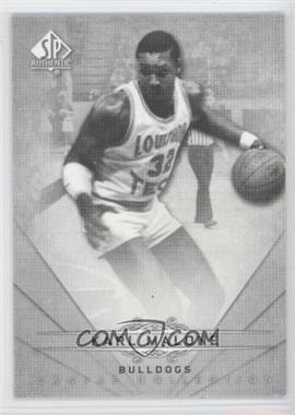 2012-13 SP Authentic - Canvas Collection #CC-24 - Karl Malone