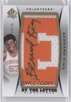 Bernard King /75
