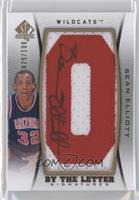 Sean Elliott /100