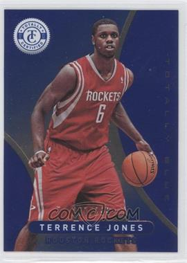 2012-13 Totally Certified - [Base] - Totally Blue #266 - Terrence Jones /299