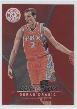 2012-13 Totally Certified - [Base] - Totally Red #56 - Goran Dragic /499