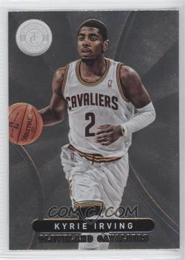 2012-13 Totally Certified - [Base] #12 - Kyrie Irving