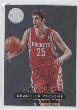 2012-13 Totally Certified - [Base] #219 - Chandler Parsons