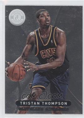 2012-13 Totally Certified - [Base] #221 - Tristan Thompson