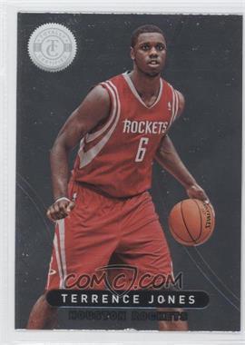 2012-13 Totally Certified - [Base] #266 - Terrence Jones