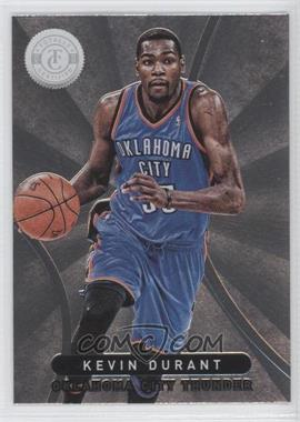 2012-13 Totally Certified - [Base] #82 - Kevin Durant