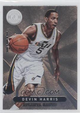 2012-13 Totally Certified - [Base] #92 - Devin Harris
