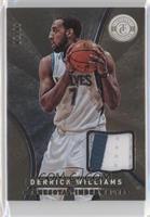 Derrick Williams /10
