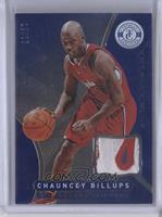 Chauncey Billups /25