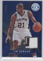 Tim Duncan /25