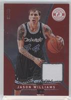 Jason Williams /49