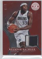 Brendan Haywood /49