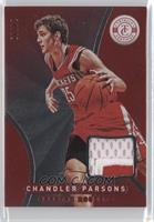 Chandler Parsons /49