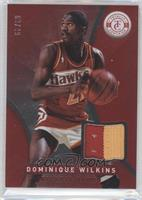 Dominique Wilkins /49