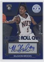 MarShon Brooks /129
