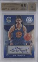 Klay Thompson /49 [BGS 9.5]