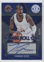 Terrence Ross /49