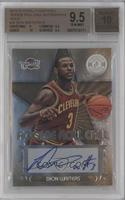 Dion Waiters /15 [BGS 9.5]