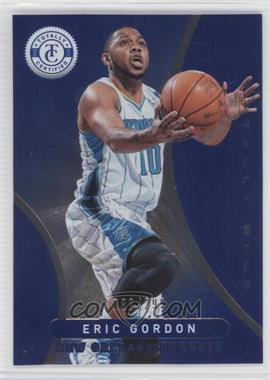 2012-13 Totally Certified Totally Blue #183 - Eric Gordon /299