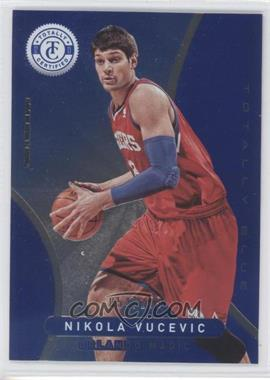 2012-13 Totally Certified Totally Blue #230 - Nikola Vucevic /299
